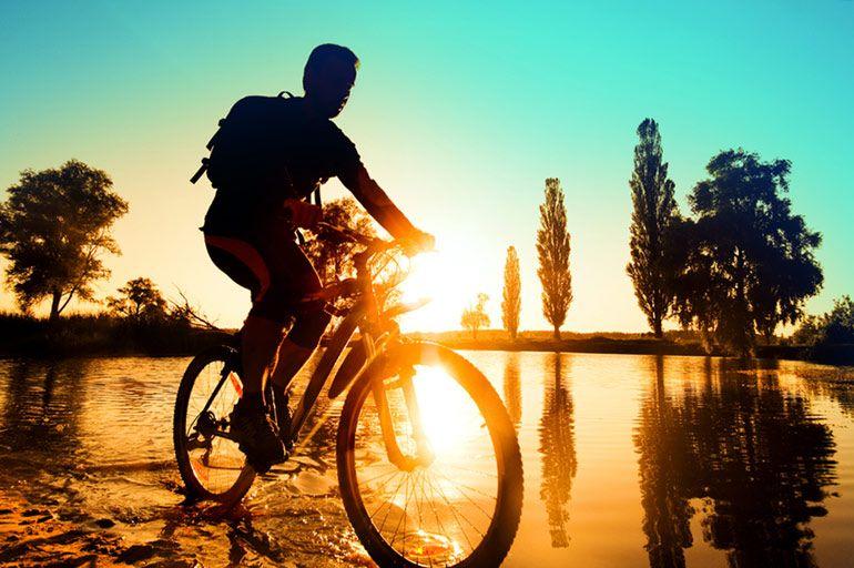 Почему стоит покупать велосипед?