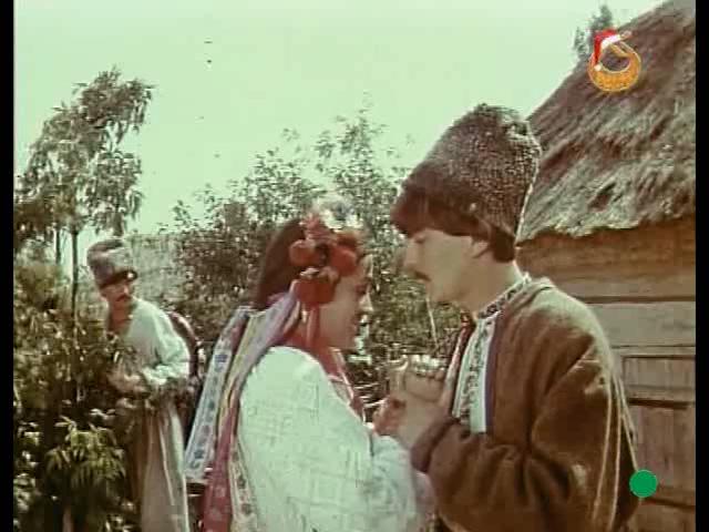 Фільм Наталка Полтавка 1978 рік