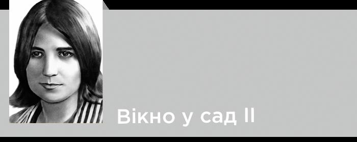 Ірина Жиленко - Вікно у сад ІІ