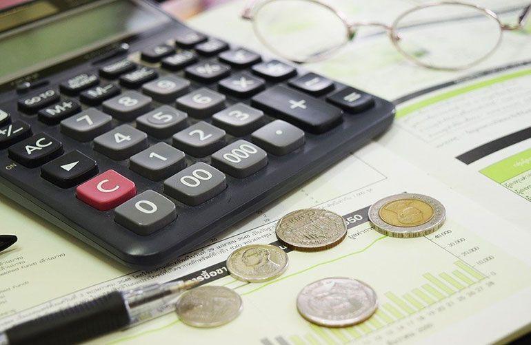 Финансы деньги
