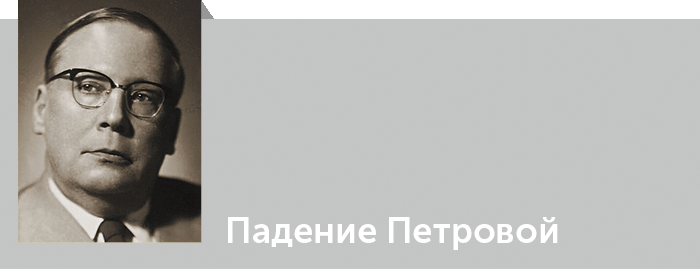 Падение Петровой. Стихотворения и поэмы 1918—1939 годов. Николай Заболоцкий. Читать онлайн