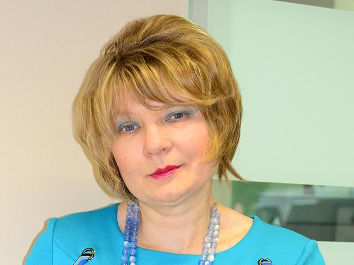 Интервью с Галиной Талановой
