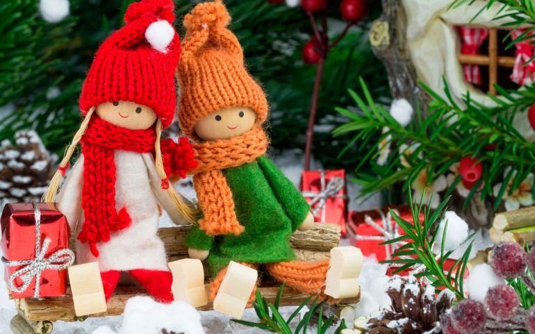 Готовимся одаривать своих близких хорошими подарками