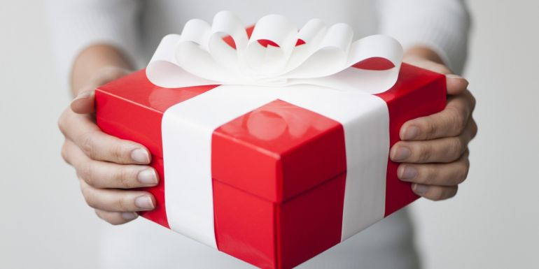 Картинки по запросу Подарок