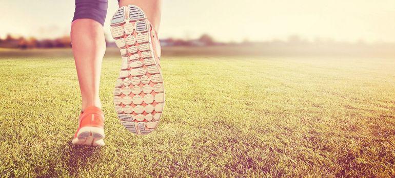 Все про біг. Як бігати. Коли бігати. Навіщо бігати. Скільки бігати.