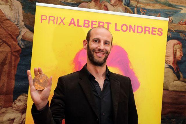 Как французский журналист Филипп Пужоль  декодирует Марсель для обывателей