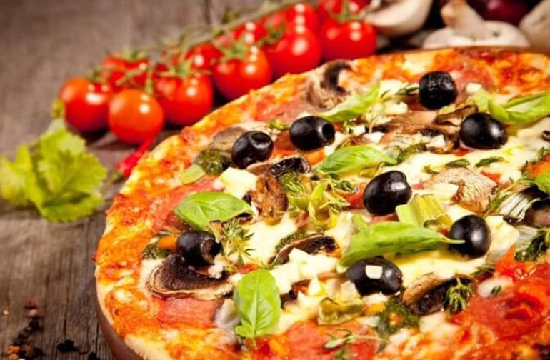 Пицца «Рондо»