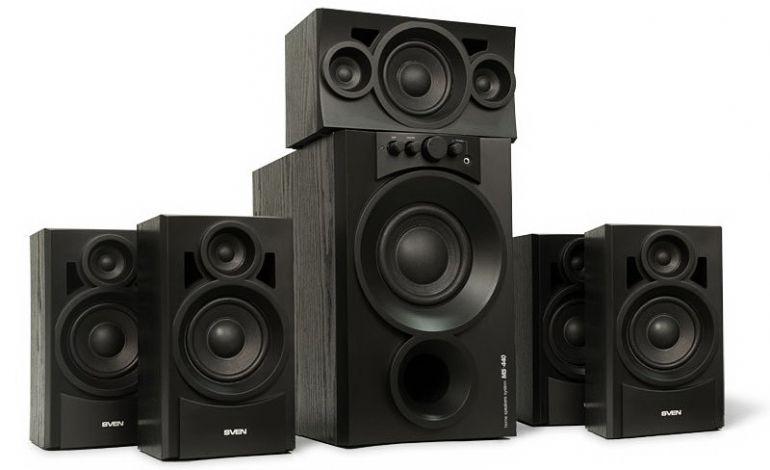 виды акустических систем