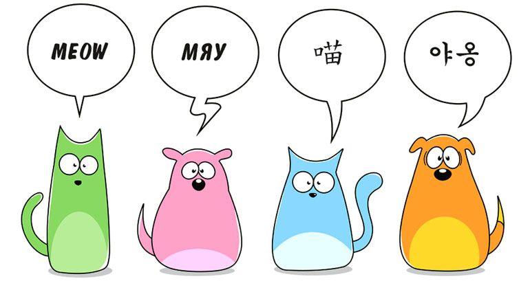 Иностранный язык. Как выучить быстро