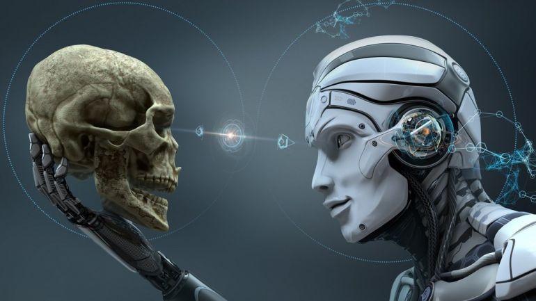 Будущее. технологии