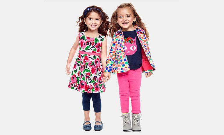 Де купити модний дитячий одяг з США. Як підібрати правильний розмір ... ab60dba2ed751