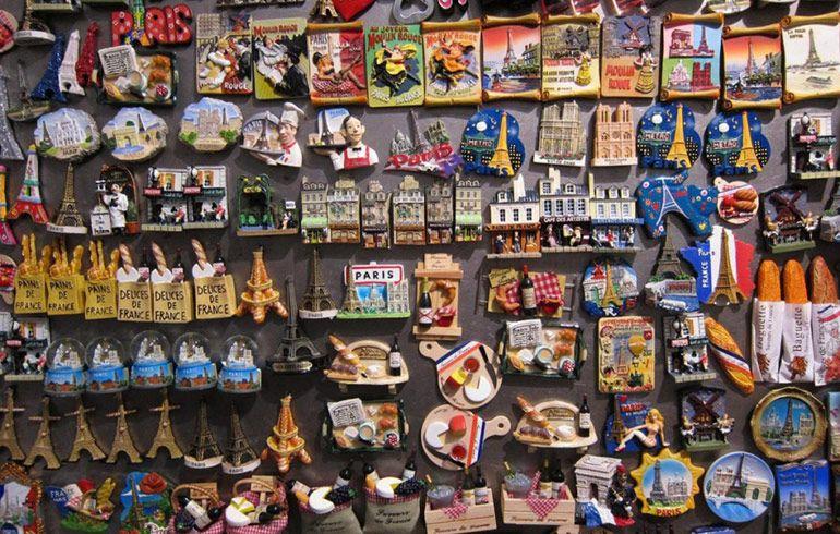 магниты коллекция