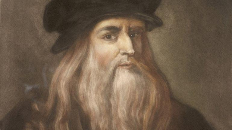 Леонардо да Винчи. Жизнь и творчество гения