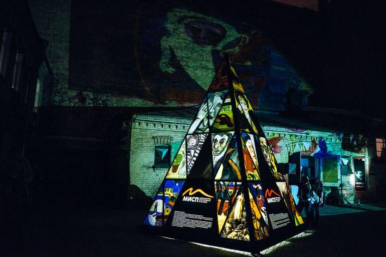 Программа «Ночи музеев-2018» в МИСП
