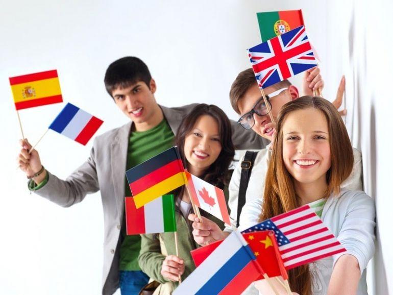 Изучение иностранного