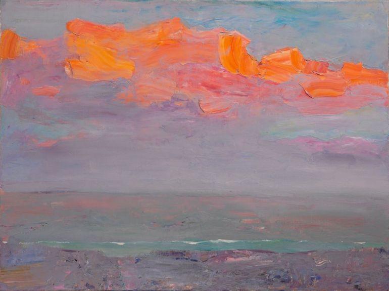 Кольорові враження. Руслан Іващенко. Виставка: живопис. Афіша Арт-галерея Мануфактура 2018