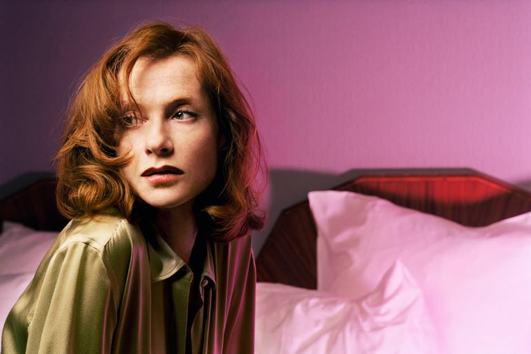 Изабель Юппер: Актриса-Исследователь