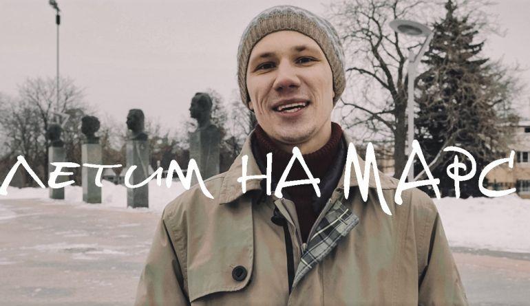 """Основатель рок-группы """"Серый кит"""" Сергей Гарифуллин"""