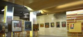 План мероприятий на январь. Афиша Картинная галерея Г. Х. Ващенко 2019