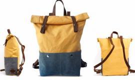 Какие бывают рюкзаки? Советы от http://v-rukzake.com.ua