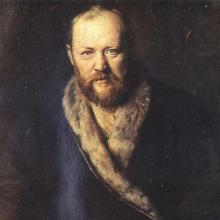 Новатор русской драматургии