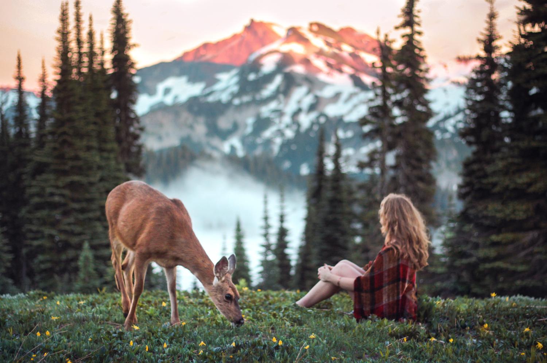 Природа удивительна