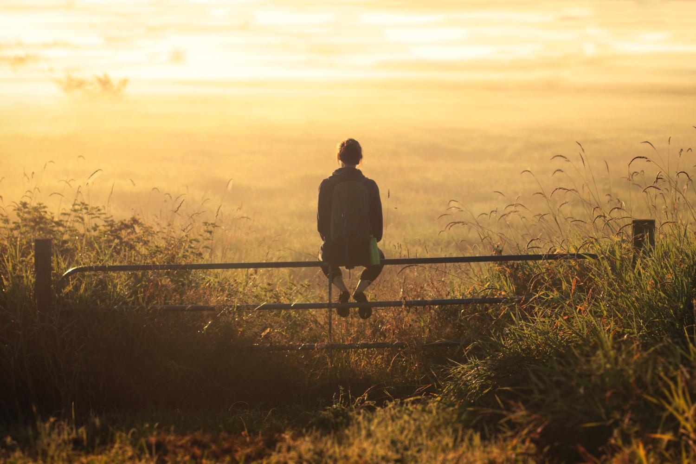 Ты не одинок в своем одиночестве