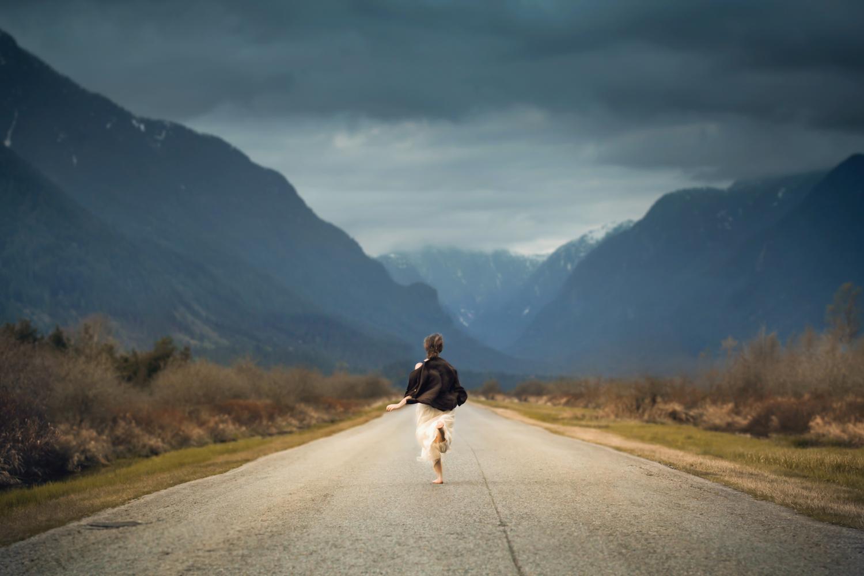 Путешествие в тысячу миль начинается с первого шага