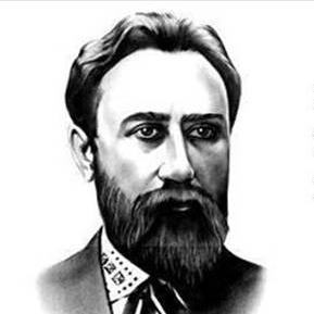 Сторінка українського письменника  Бориса Грінченка на міжнародному порталі Експеримент