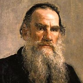 Страница русского писателя Льва Толстого на международном портале Эксперимент