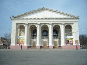 репертуар на січень херсонский театр