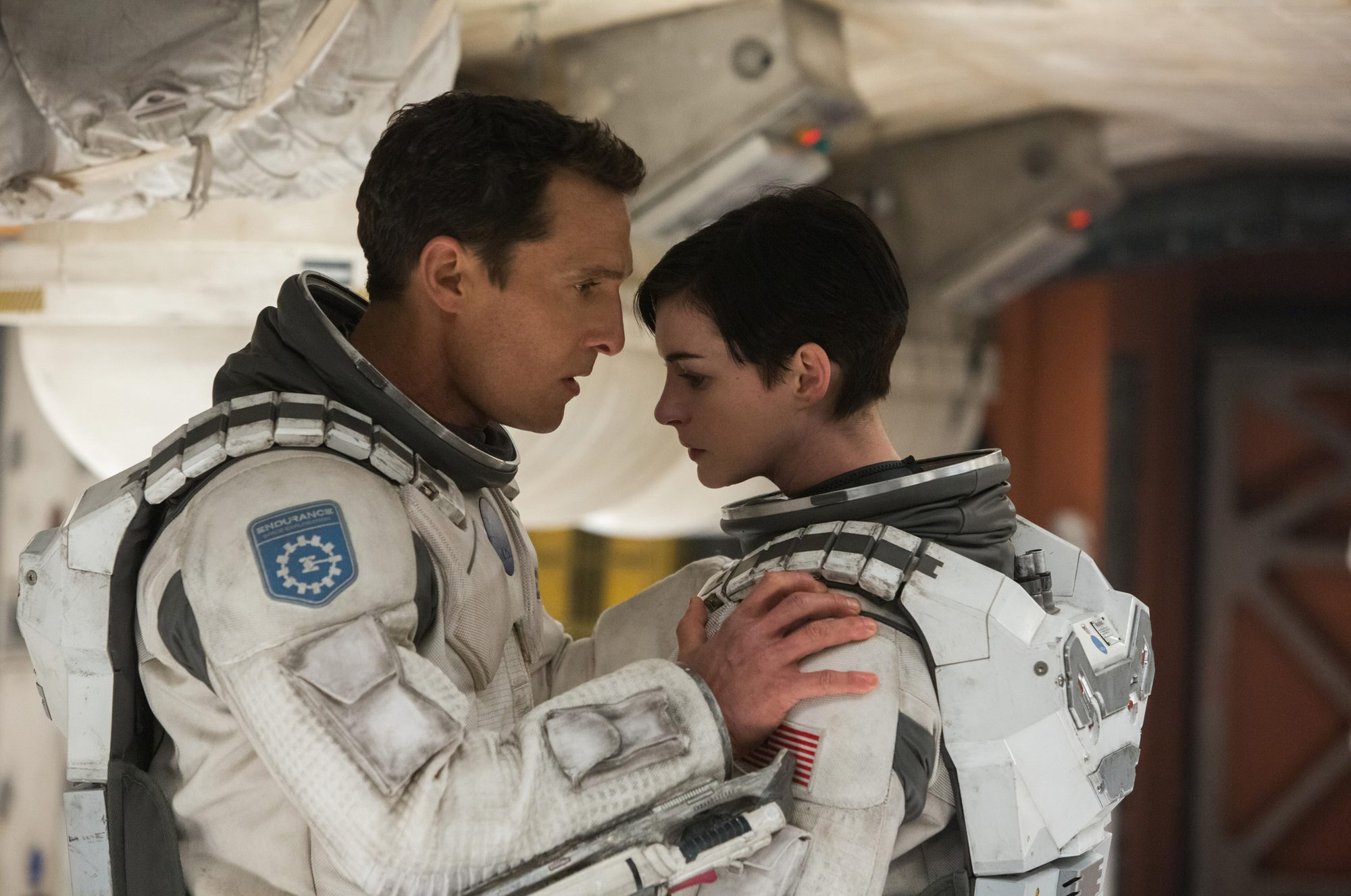 Интерстеллар  Interstellar 2014