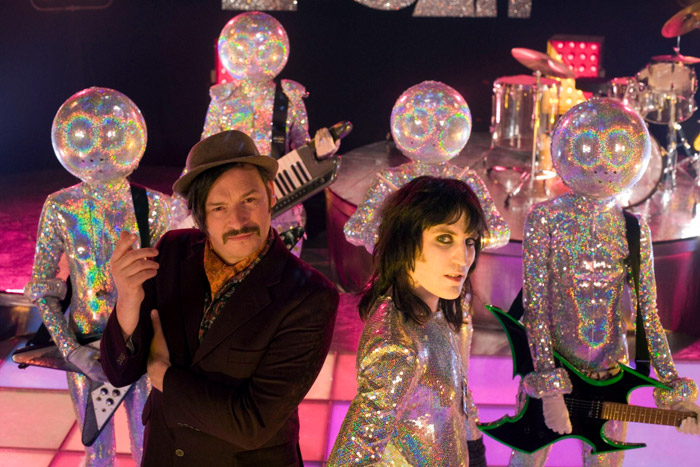 МАЙТ БУШ The Mighty Boosh