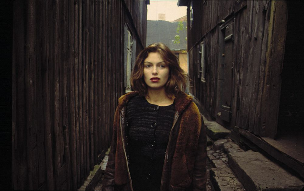 Шаманка  Szamanka Анджей Жулавський 1996