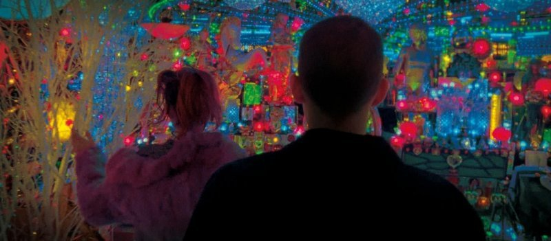 Вхд в порожнечу  Enter the Void Гаспар Ное 2009